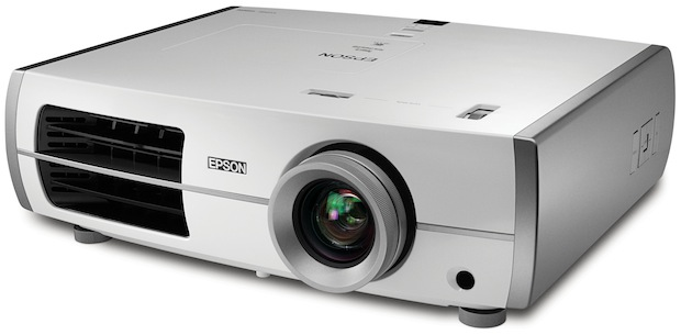 Click here for best purchasing options for the Epson PowerLite Home Cinema 8350