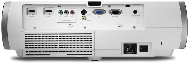 Epson 8100 Digital Projector