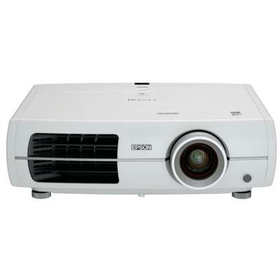 Epson PowerLite Home Cinema 8350 LCD Projector